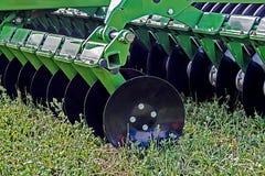 Аграрное оборудование. Детали 74 Стоковое Изображение RF