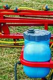 Аграрное оборудование. Детали 87 Стоковое фото RF
