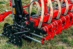 Аграрное оборудование. Детали 80 Стоковые Изображения