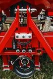 Аграрное оборудование. Детали 68 Стоковые Изображения RF
