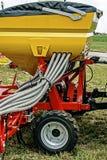 Аграрное оборудование. Детали 66 Стоковая Фотография