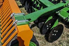 Аграрное оборудование. Детали 45 Стоковые Изображения