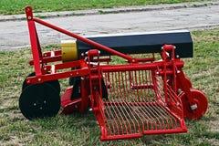 Аграрное оборудование. Детали 77 Стоковые Фото