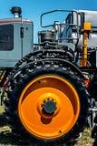 аграрное оборудование Детали 89 Стоковые Изображения