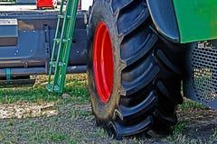 аграрное оборудование Детали 89 Стоковое фото RF