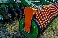 аграрное оборудование Детали 70 Стоковые Изображения RF
