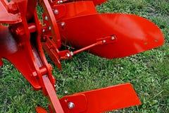 Аграрное оборудование. Деталь 134 Стоковые Фото