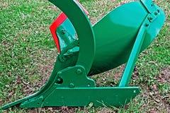 аграрное оборудование Деталь 183 Стоковое фото RF