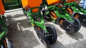 Аграрный рыхлитель для обрабатывать земли Борона, агро стоковое фото rf