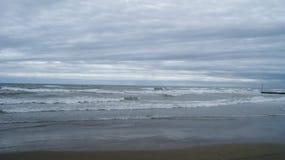 Адриатическое море Италии Стоковые Изображения