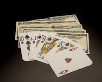 Азартная игра высоких кольев Стоковые Изображения RF