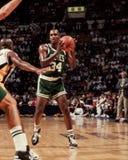 Азартная игра Кевина, Celtics Бостона Стоковые Изображения