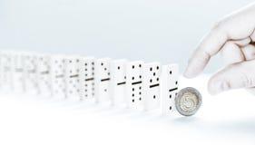 азартная игра Стоковое Фото