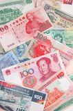 азиатская валюта