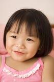 азиатская девушка стоковые фото