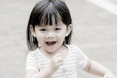 Азиатская девушка i Стоковые Фото