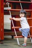 Азиатская девушка i Стоковое фото RF