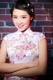 азиатская девушка Стоковая Фотография RF
