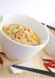 азиатская еда Стоковая Фотография RF