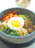 Азиатская еда Стоковые Фото