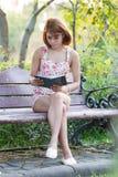азиатская красивейшая женщина Стоковая Фотография RF