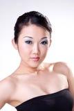 азиатская красотка Стоковые Фото