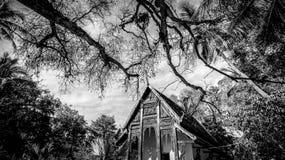 Азиатская культура Стоковая Фотография