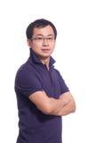 азиатская молодость Стоковое фото RF