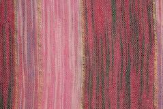 азиатская текстура ткани стоковое изображение