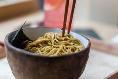 азиатская традиционная еда стоковое изображение
