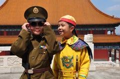 азиатские братья стоковые фото