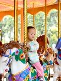 Азиатские дети Стоковая Фотография RF