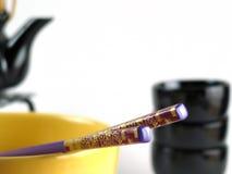 азиатские палочки стоковая фотография