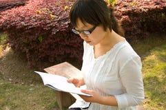 азиатские студенты стоковая фотография rf