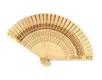 азиатский вентилятор Стоковая Фотография RF
