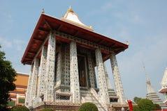 азиатский висок Таиланд Стоковые Фотографии RF