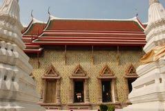 азиатский висок Таиланд Стоковые Изображения