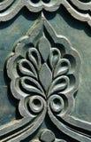 азиатский декор Стоковое Изображение RF