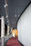 Азиатский китаец, Пекин, национальный центр для исполнительских искусств, современная архитектура Стоковое фото RF