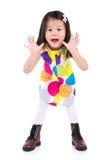 азиатский малыш Стоковое Фото