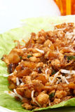 азиатский обруч цыпленка Стоковые Фото