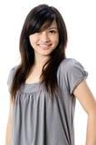 азиатский подросток Стоковое Изображение