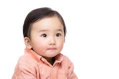 Азиатский ребёнок стоковые изображения rf