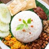 азиатский рис Стоковые Фотографии RF