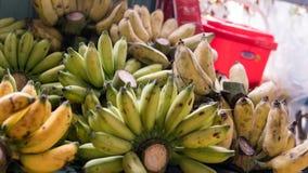 азиатский рынок плодоовощ fruits тропическо стоковое фото rf