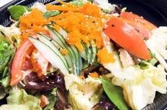 азиатский салат Стоковое Фото