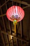 азиатский фонарик Стоковое Изображение