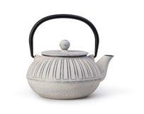 Азиатский чайник стоковые изображения rf
