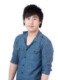 азиатский человек стоковые фото