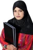 азиатский южный студент подростковый Стоковое фото RF